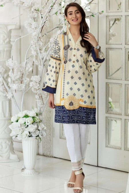 So Kamal DPL19-576 Shirt Printed 1 Pc