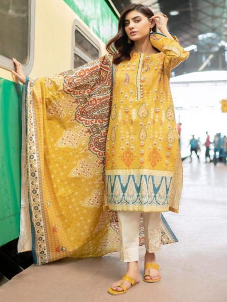 Zeen Woman Stitch 2 Piece Cambric WL294004-Olive