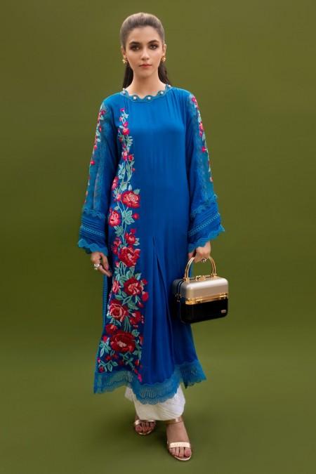 Ammara Khan QueenBee RTW-A19-114