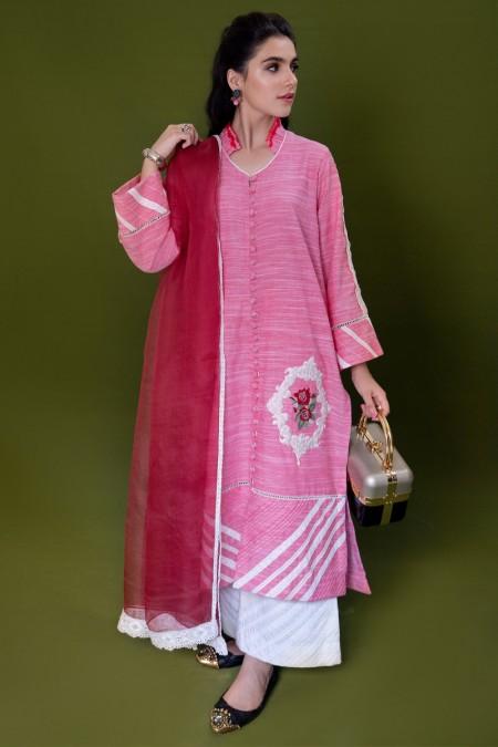 Ammara Khan QueenBee RTW-A19-117-D