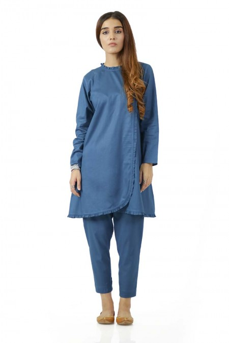 Ego Deep Sea2 Piece (Kurta and Pants) EGN-014
