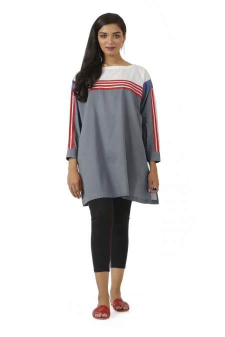 Ego Fall19 Collection Blured Lines EGN-028