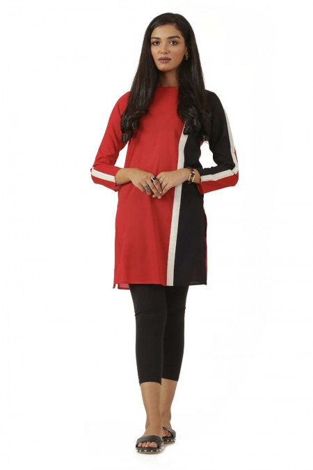 Ego Fall19 Collection Red Alert EGN-034