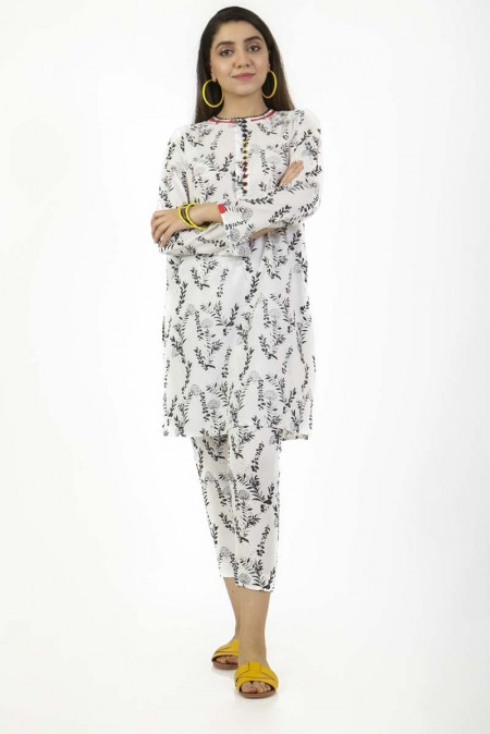 Ego Vine2 Piece (Kurta and Pants) EGN-016