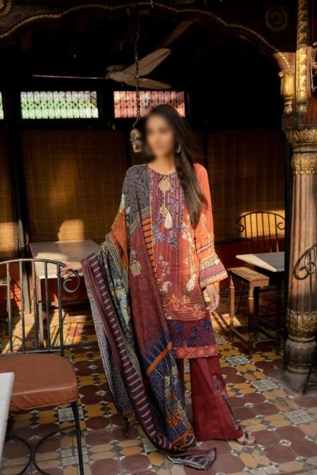 Florent Meeras Winter CollectionMWCBF D-Shafaq-2