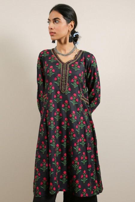 Generation Mughal Shirt B29156T