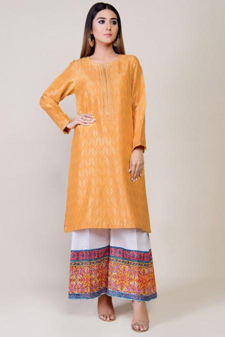 Kayseria Dyed Jacquard Shirt KPN-080