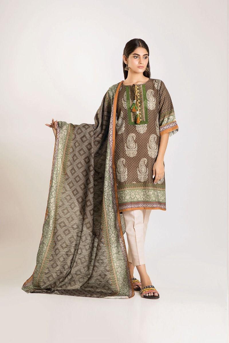 /2019/10/khaadi-shirt-dupatta-lkl19501-brown-2pc-image1.jpeg