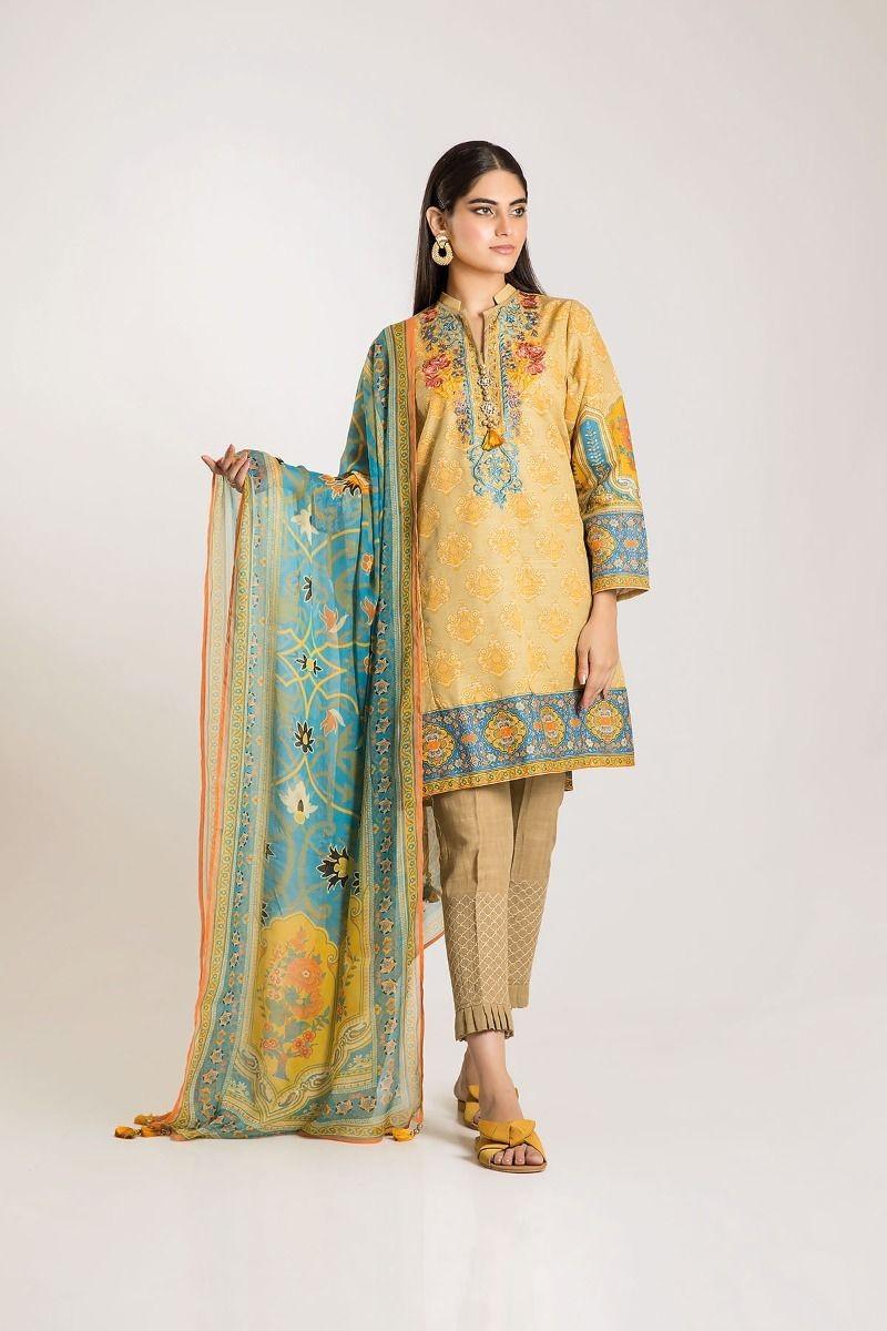 /2019/10/khaadi-shirt-shalwar-dupatta-kk19502-yellow-3pc-image1.jpeg