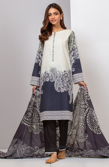 Orient Textiles HAYAl Winter Collection 19 NRDS-059