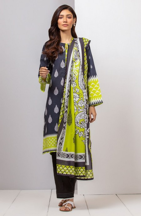 Orient Textiles HAYAl Winter Collection 19 NRDS-060