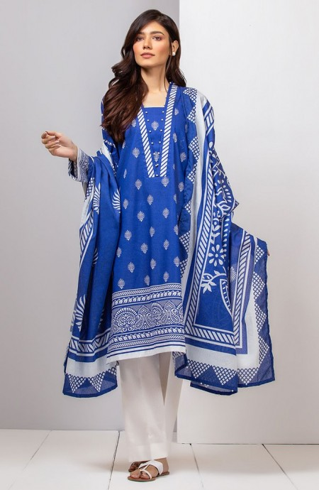 Orient Textiles HAYAl Winter Collection 19 NRDS-061