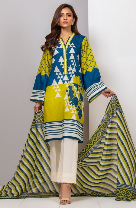 Orient Textiles HAYAl Winter Collection 19 NRDS-079