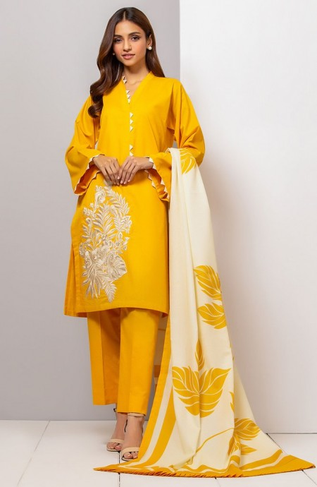 Orient Textiles HAYAl Winter Collection 19 NRDS-102
