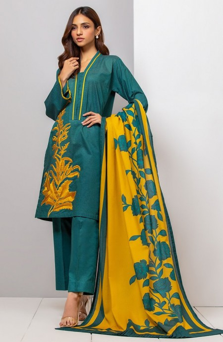 Orient Textiles HAYAl Winter Collection 19 NRDS-103