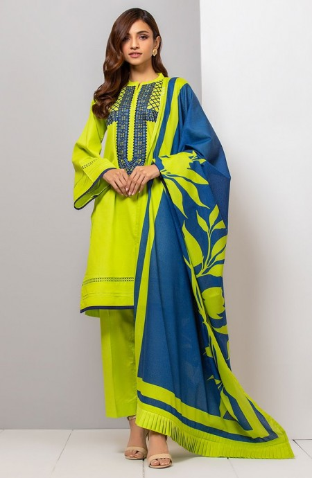 Orient Textiles HAYAl Winter Collection 19 NRDS-106