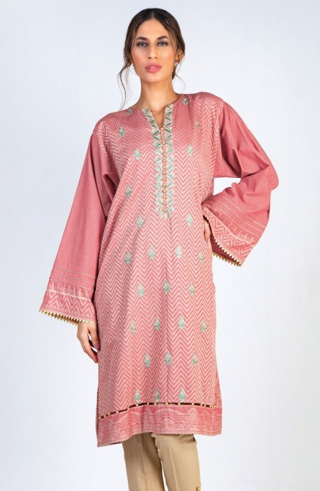 Orient Textiles Winter 19 Unstitched Collection OTL-19-232 B