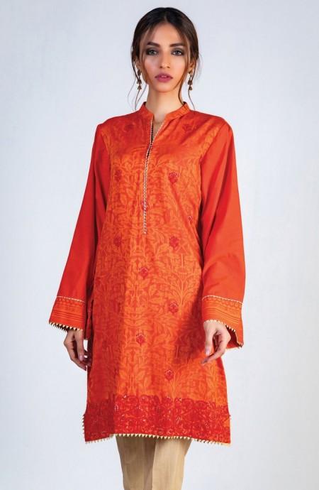 Orient Textiles Winter 19 Unstitched Collection OTL-19-234 B