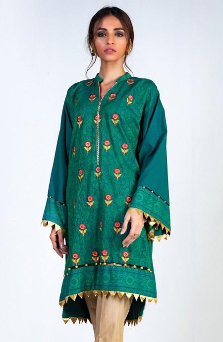 Orient Textiles Winter 19 Unstitched Collection OTL-19-235 A