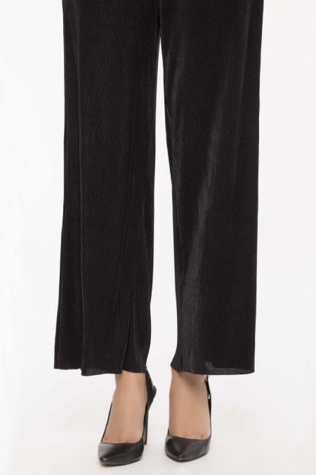 Sapphire Black TrousersIMPBTMW18003-XSM-BLK