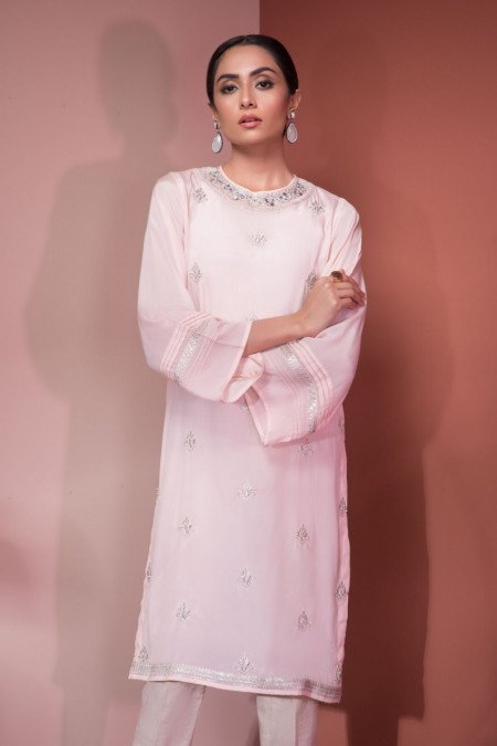 Sapphire Gilded Rose000PSESLK102-XXS-PEH