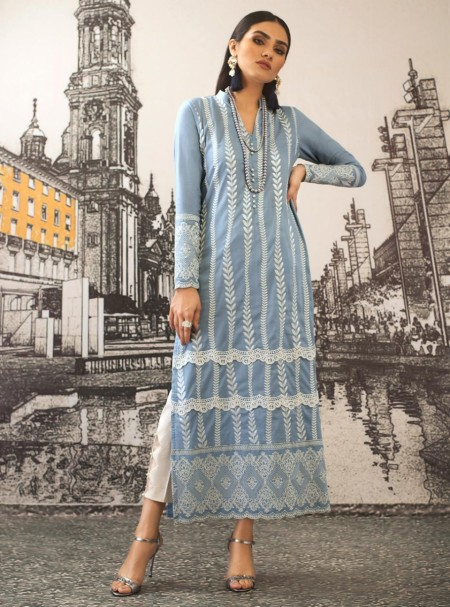Zainab Chottani Dreamy Tanzanite 100041