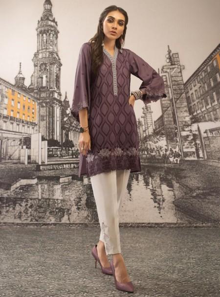 Zainab Chottani Dusty Amethyst 100050