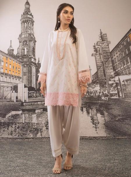 Zainab Chottani French rose 100039