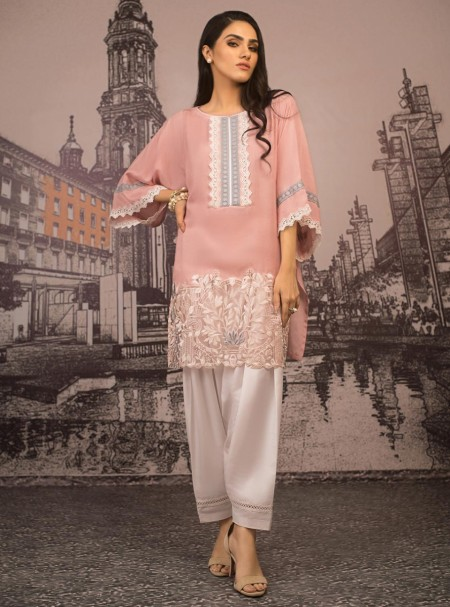 Zainab Chottani Pink Salt 100058