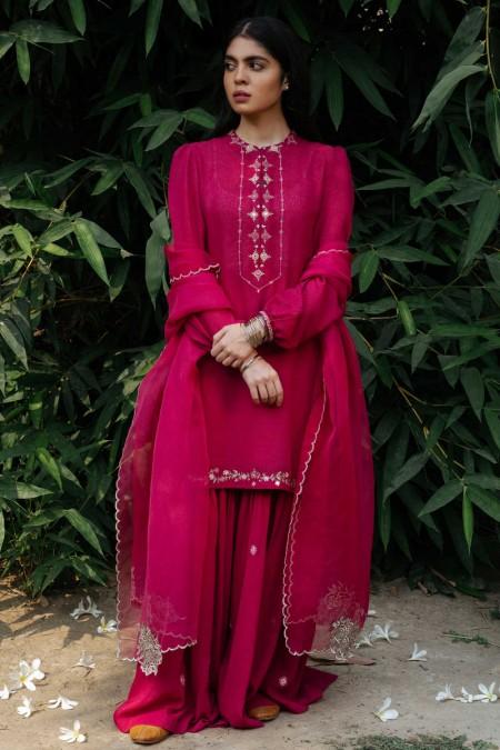 Zara Shahjahan Shisha A/W 19 ZC-1452
