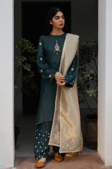 Zara Shahjahan Shisha A/W 19 ZC-1462