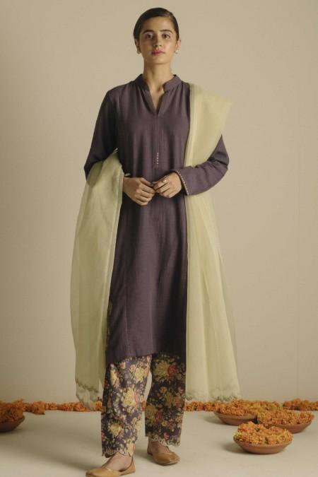 Zara ShahjahanZC-1453