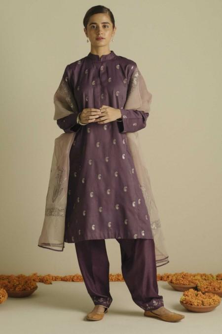 Zara ShahjahanZC-1455