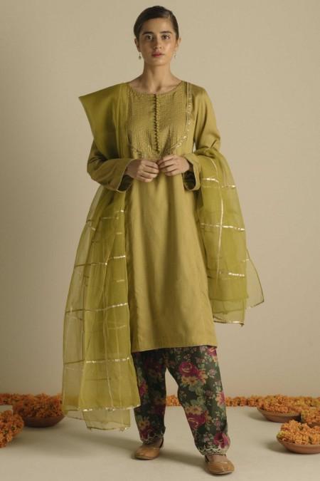 Zara ShahjahanZC-1457