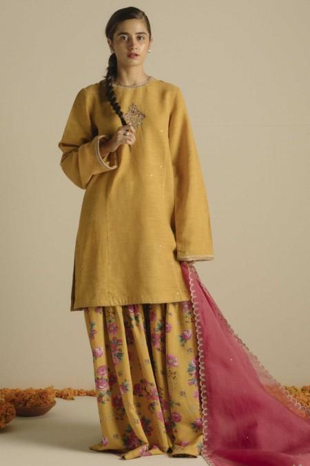 Zara ShahjahanZC-1461