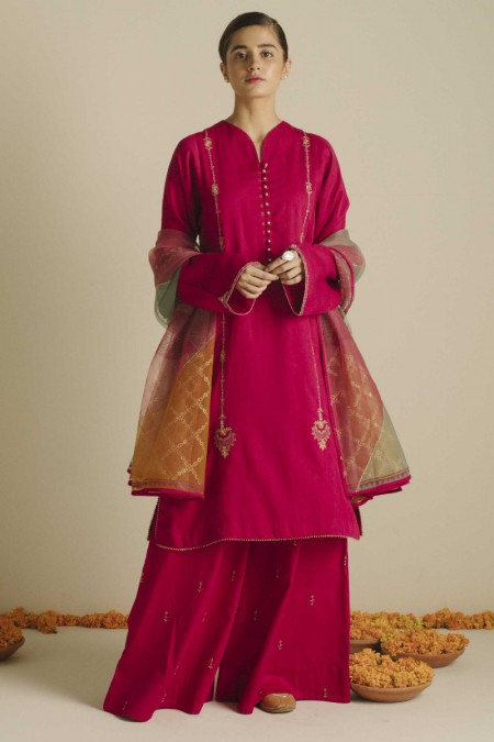 Zara ShahjahanZC-1463