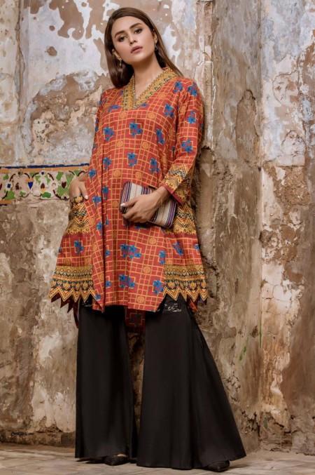 Zeen Woman Deep Tiles 591713