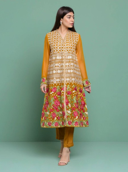 BeechTree Embroidered ShirtBTW19-F-728S