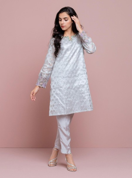 BeechTree Embroidered ShirtBTW19-F-799S