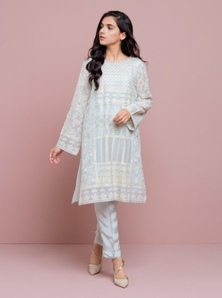 BeechTree Embroidered ShirtBTW19-F-836SP