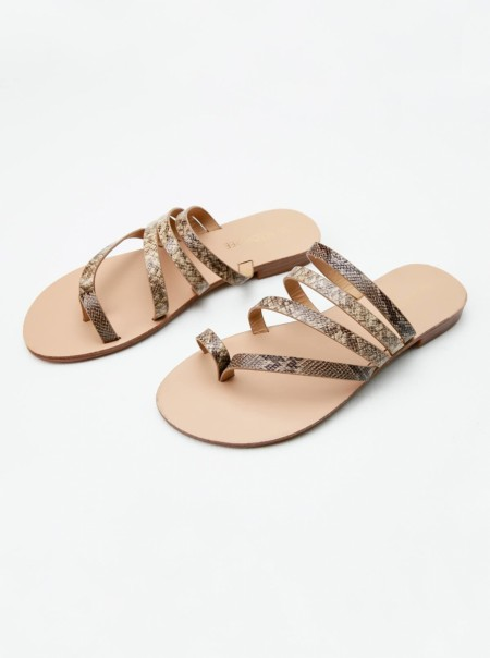 BeechTree Footwear BTLS-1939B-Snake
