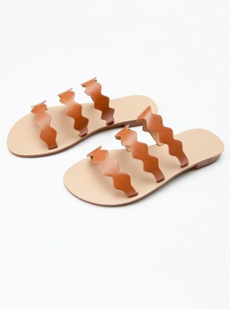 BeechTree Footwear BTLS-1944B-Camel