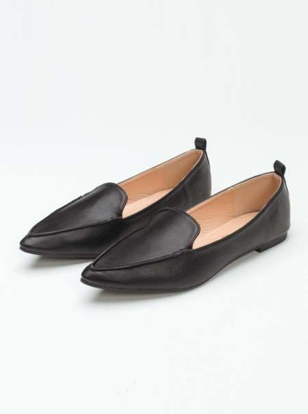 BeechTree Footwear BTLS-1950A-Black
