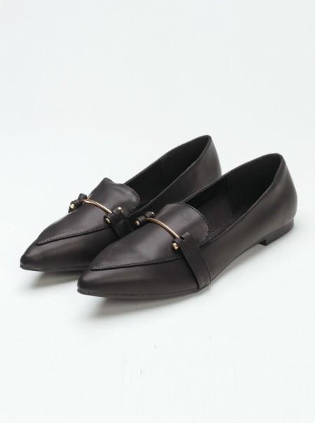 BeechTree Footwear BTLS-1951A-Black