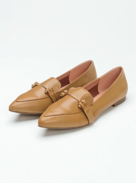 BeechTree Footwear BTLS-1951B-Khaki