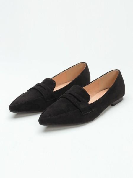 BeechTree Footwear BTLS-1952A-Black