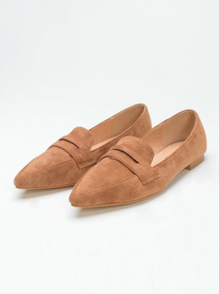 BeechTree Footwear BTLS-1952B-Khaki