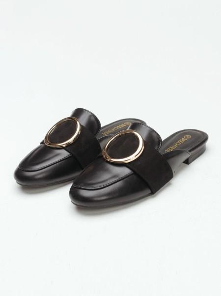 BeechTree Footwear BTLS-1953A-Black