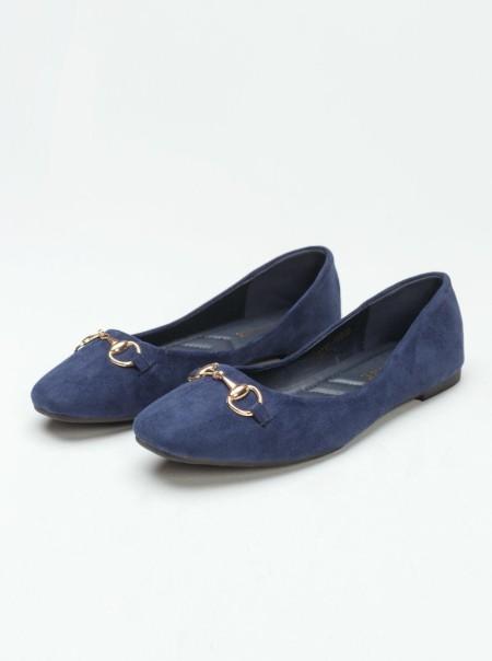 BeechTree Footwear BTLS-1954B-Navy