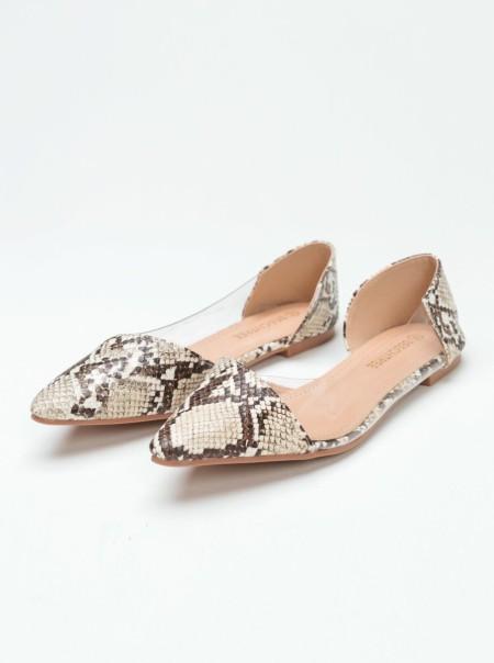 BeechTree Footwear BTLS-1955A-White